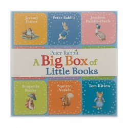 Peter Rabbit | A Big Box Of Books