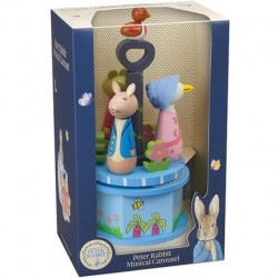 Peter Rabbit - Musical Carousel