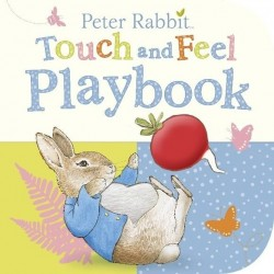 Touch and Feel Play Book