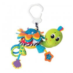 Activity Turtle Toy