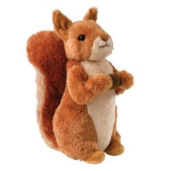 Squirrel Nutkin Soft Toy - Large