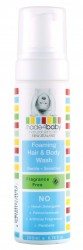 Foaming Hair & Body Wash - Fragrance Free