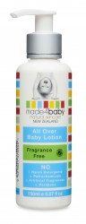 Baby Lotion - Fragrance Free