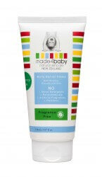 Nappy Rash Cream - Fragrance Free
