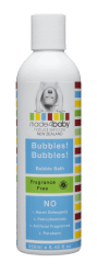 Bubble Bath - Fragrance Free