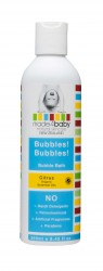Bubble Bath - Organic Citrus