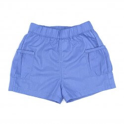 Shorts In Blue