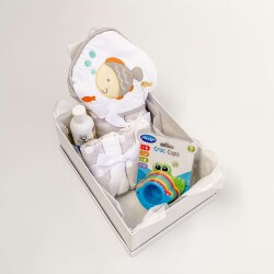 Baby Gift Box | Bath Time Fun