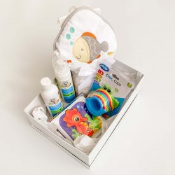 Baby Gift Box Medium - Bath Time Fun