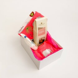 Baby Gift Box - Girl 0-3 Months