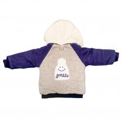 Smile Thick Hoodie