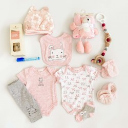 Baby Gift Box | Girl 0-3 Months