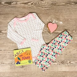 Baby Gift Box - Girl 9-12 Months