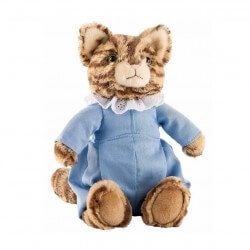 Tom Kitten Soft Toy - Large
