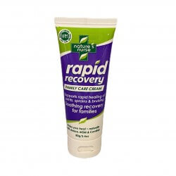 Rapid Recovery - Family Care Cream - NZ Made