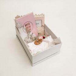 Baby Gift Box - Girl 3-6 Months