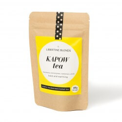 Tea Bag Pack - Kapow - Bold & Warming