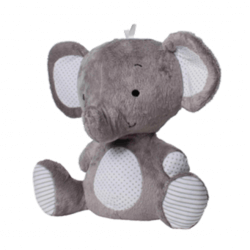 Elephant Cuddly Toy